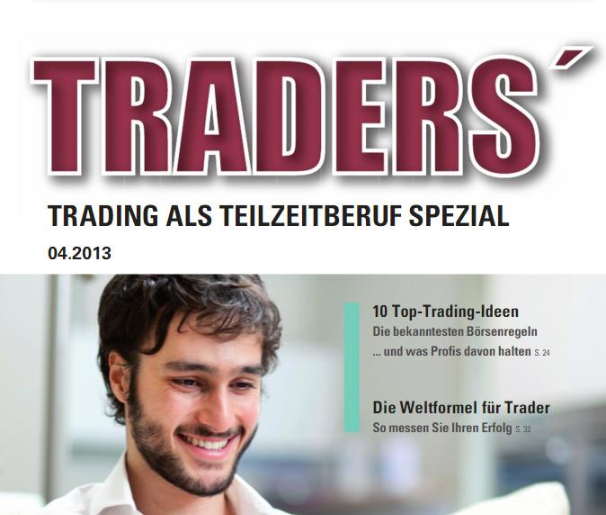 Die wichtigsten Tradingregeln im ÜberblickInterview mit zahlreichen Größen der deutschsprachigen Traderszene über die 10 wichtigsten Tradingregeln. Ein must see!Klicke auf LIVE VORSCHAU, um den Bericht als PDF zu lesen.[…] weiter…