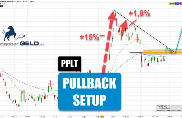 PPLT -Platin ETF