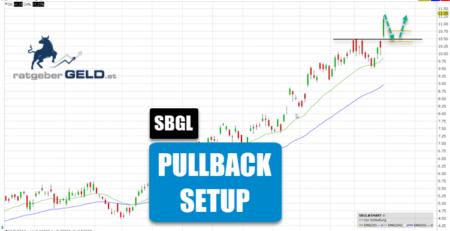 Sibanye Gold Limited (SBGL)