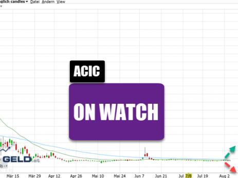 Atlas Crest Investment ACIC