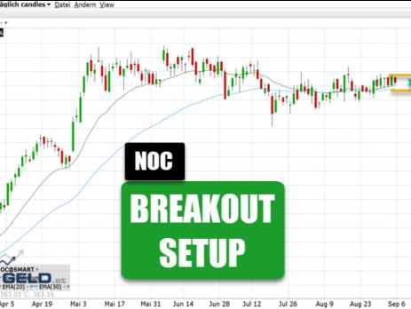 Northrop Grumman (NOC)