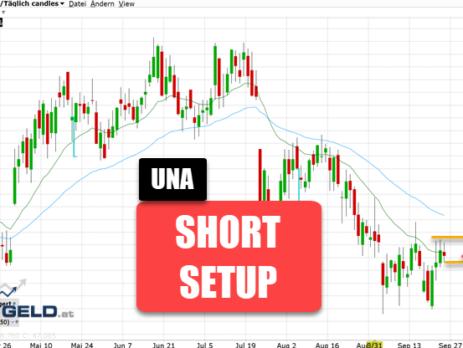 Unilever (UNA)